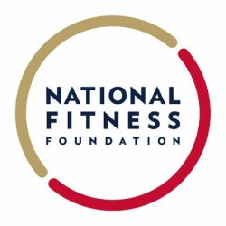 National Fitness Foundation USA New Vice President