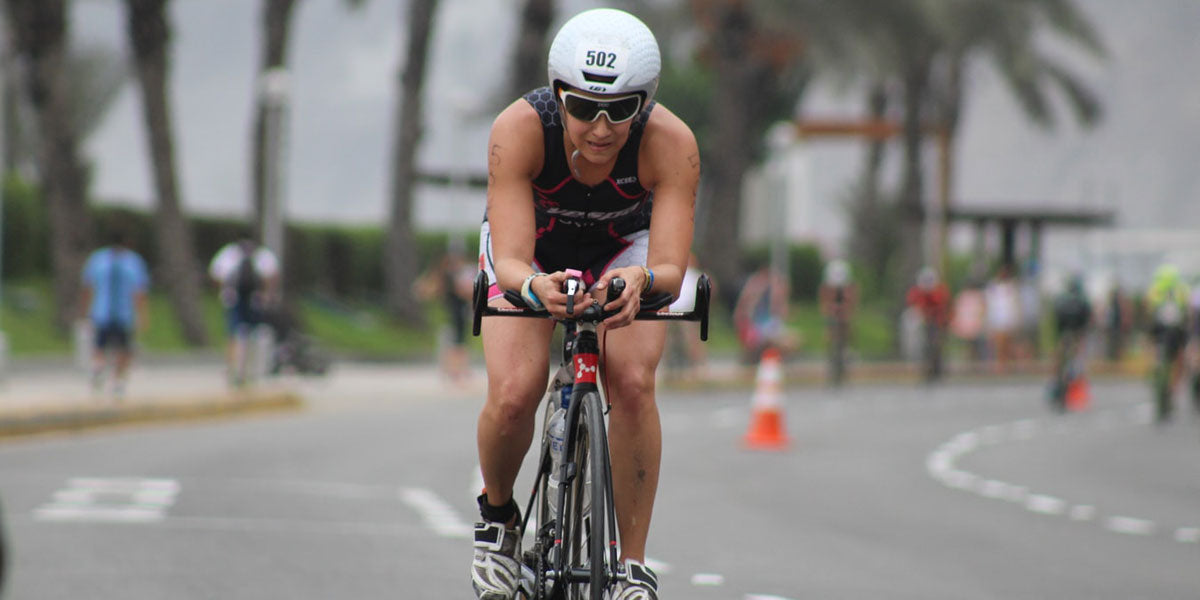 What is the Professional Triathletes Organisation?