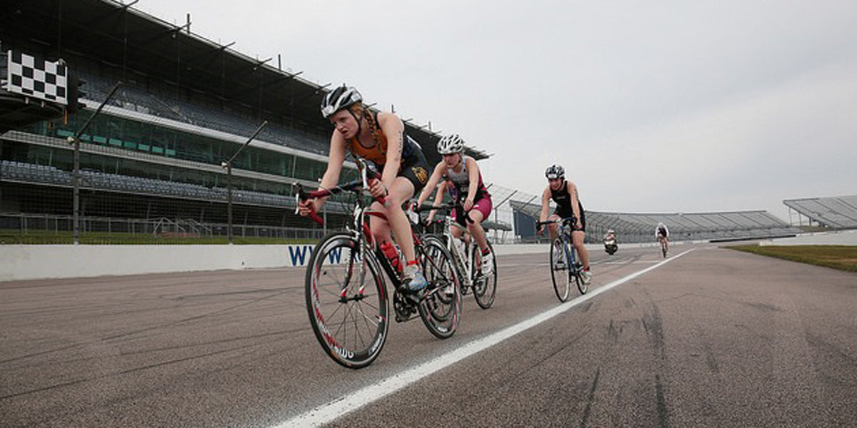 rockingham duathlon bike cycling race circuit