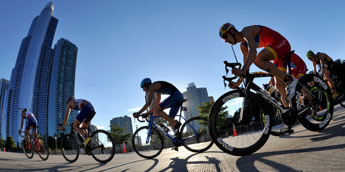 Rotterdam ITU World Triathlon Grand Final