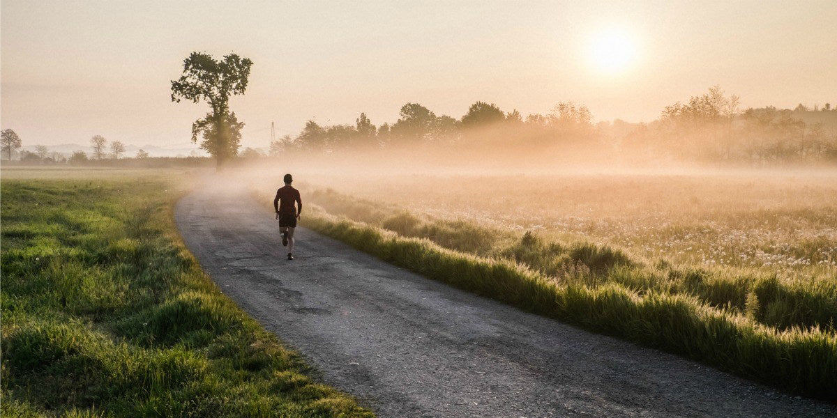 running in the morning when is the best time to exercise