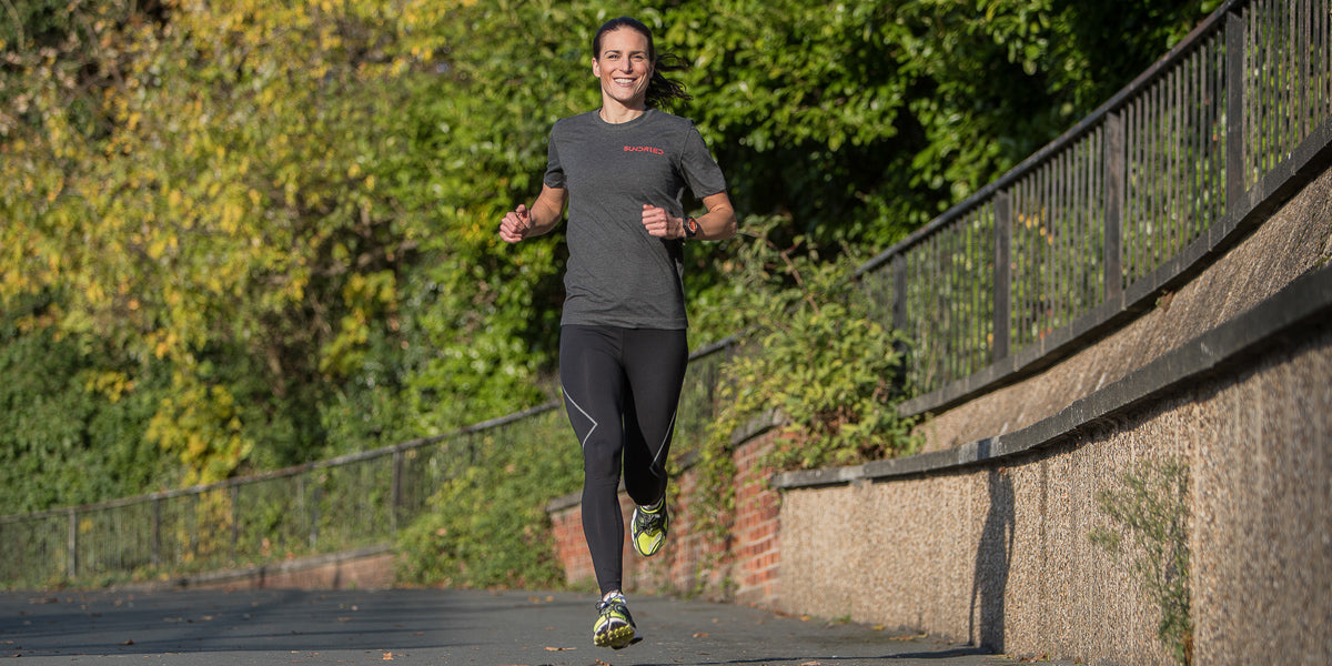 Running Striding Sprinting Workout Fitness