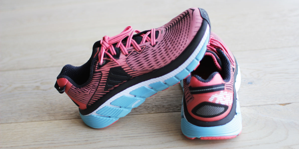 Hoka ONE ONE running shoes speciality trainers sneakers
