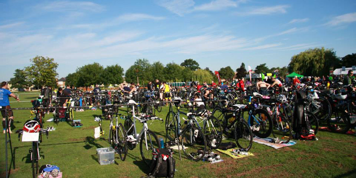 st neots triathlon series