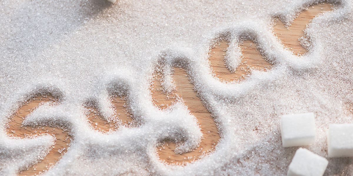 Is Sugar Bad For You? Sundried