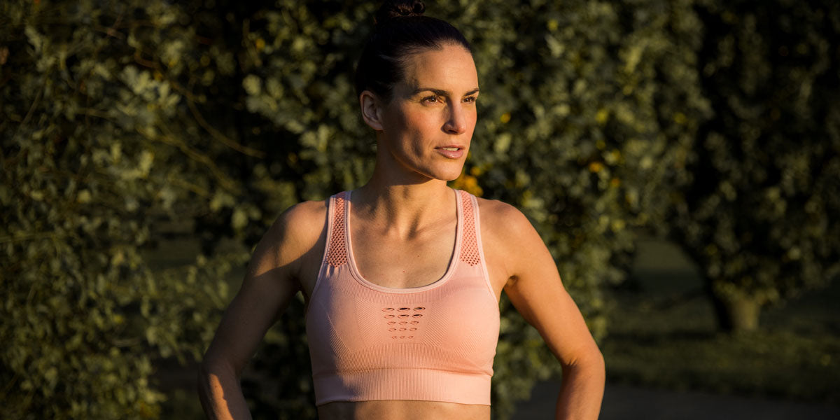 Sundried activewear sports bra gym wear