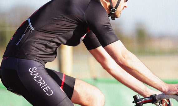 Sundried cycle clothing bicycle kit for men and women