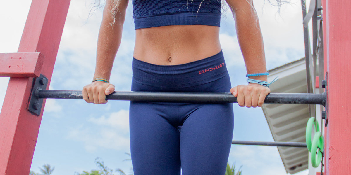 Sundried guide to buying women's leggings sportswear activewear