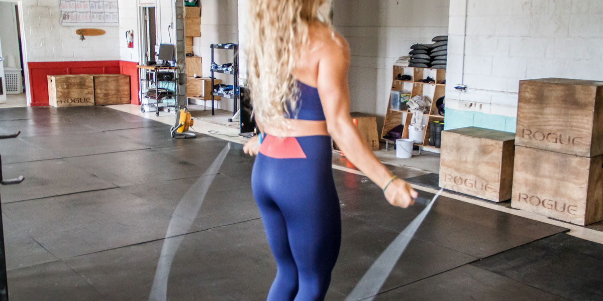 Sundried gym leggings