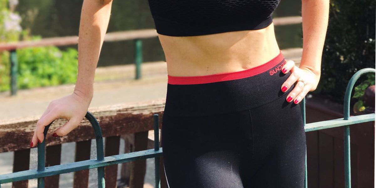 Sundried leggings de cintura alta fashion gym usar ropa de fitness para mujeres