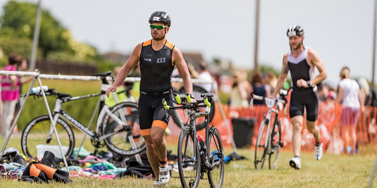 Sundried Southend Triathlon 2018