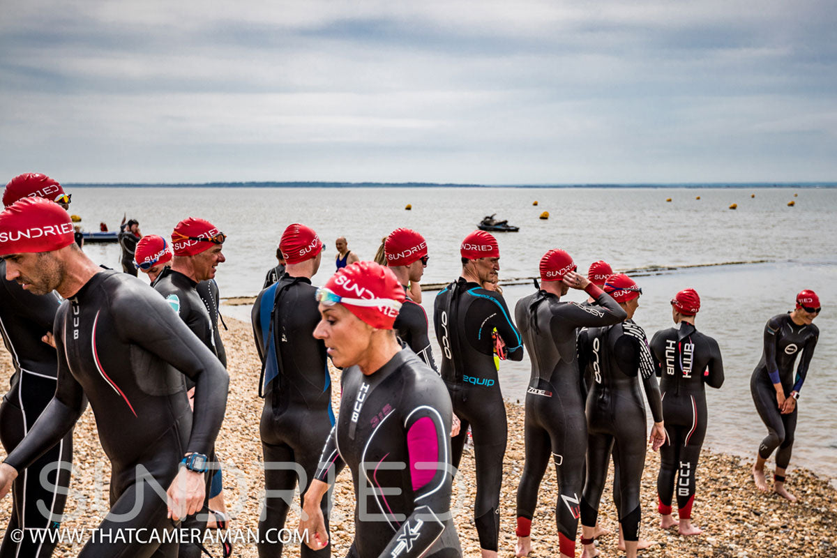 Sundried Southend Triathlon