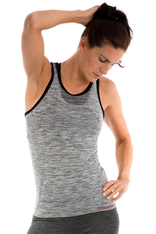 Sundryed Women's Gym top per yoga