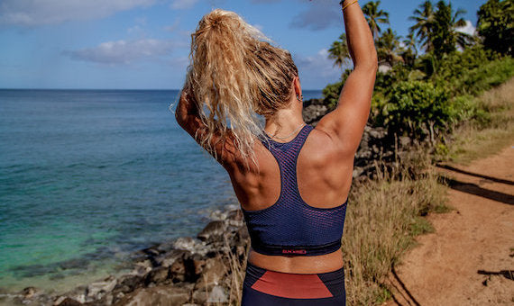 Sundried women's summer activewear