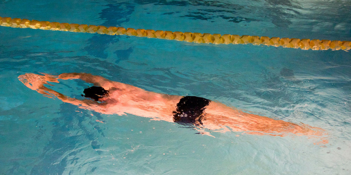 swimming training triathlon plan guide workout