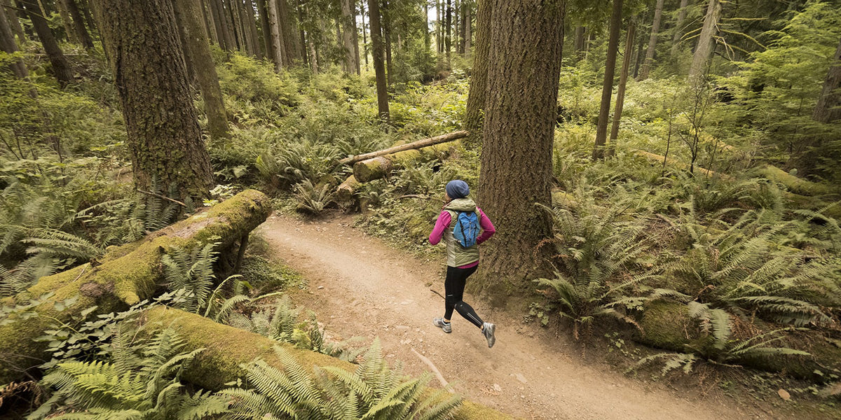 trail running tips advice