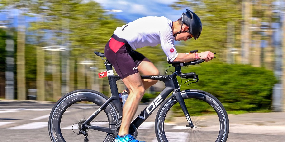 triathlon triathlete cycling Ironman training nutrition fuelling