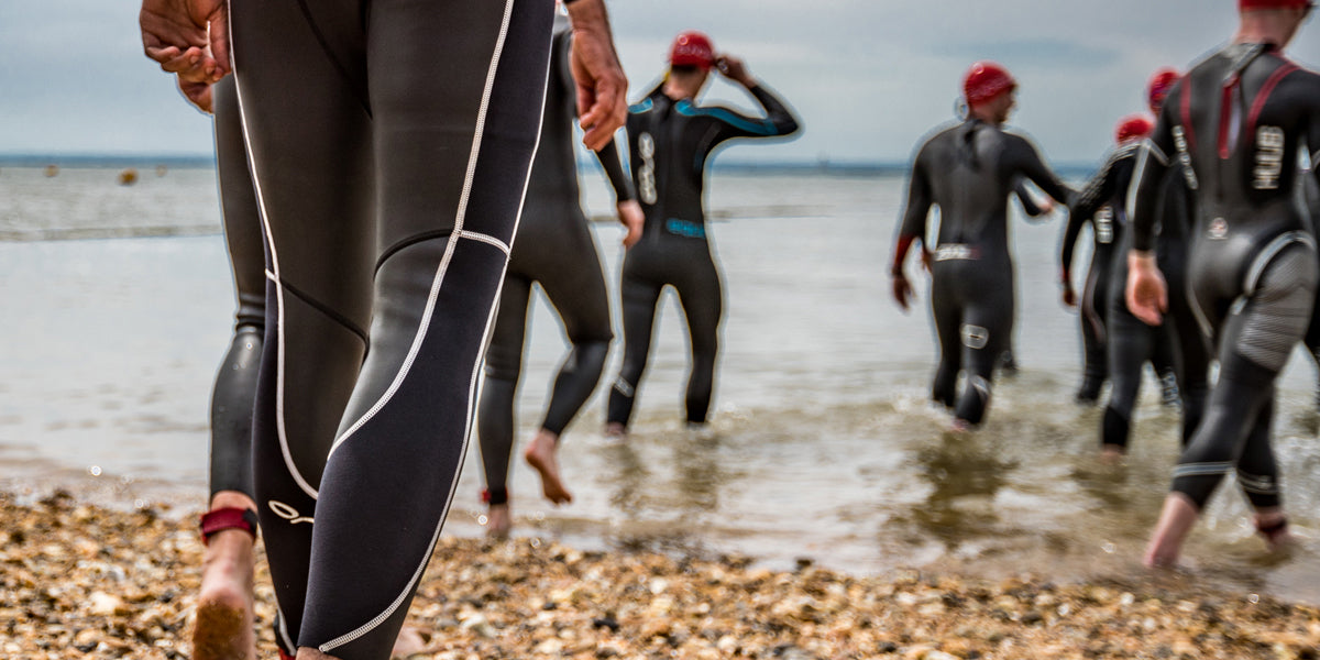 Southend Triathlon 2019 information advice Sundried