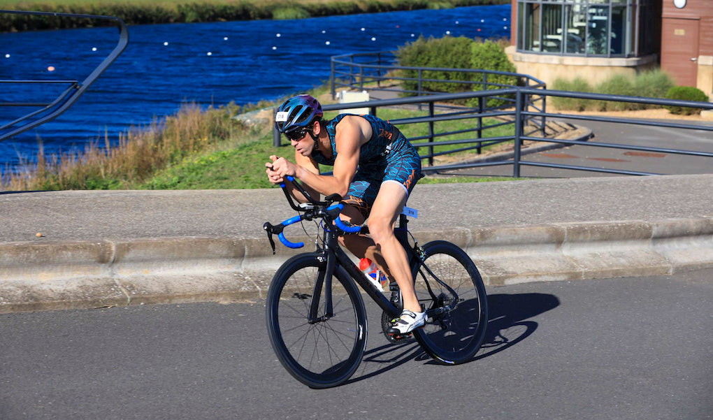 triathlon triathlete racing