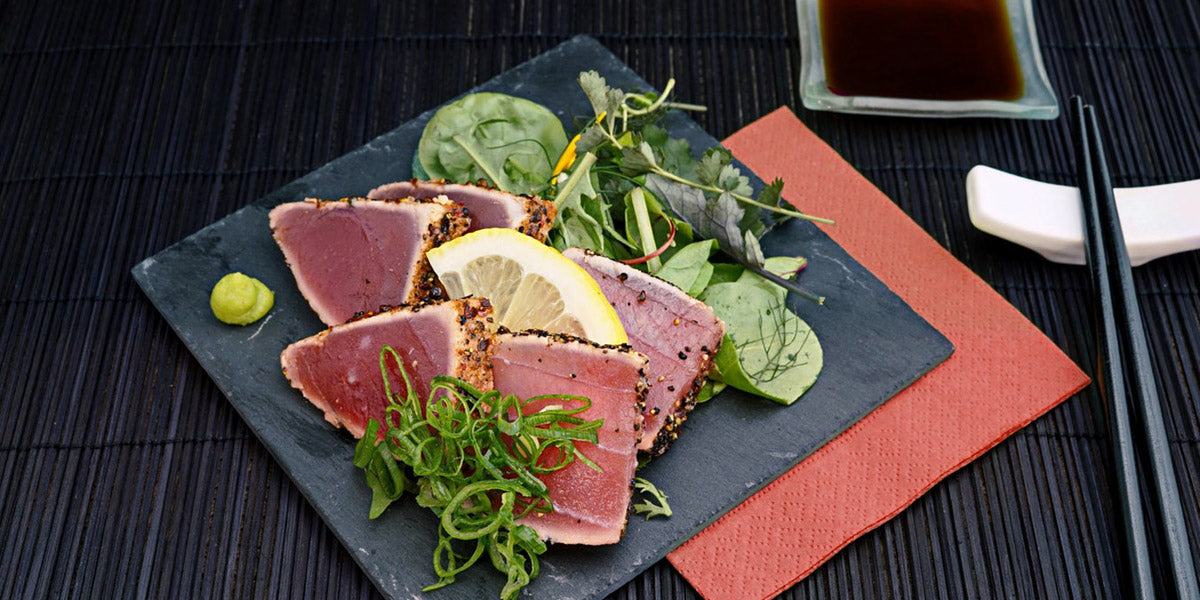 tuna healthy food muscle building fitness health