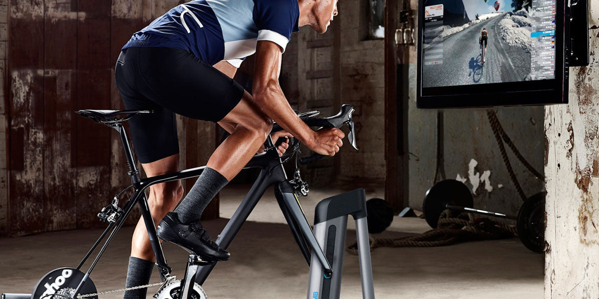 turbo trainer cycling winter training advice tips