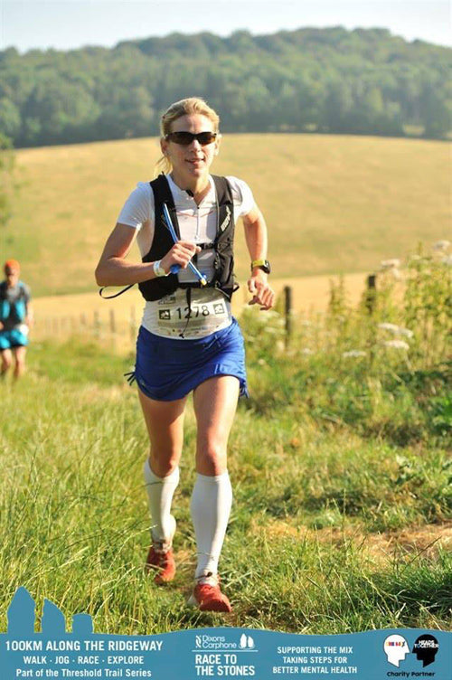 marahton ultra running trail race