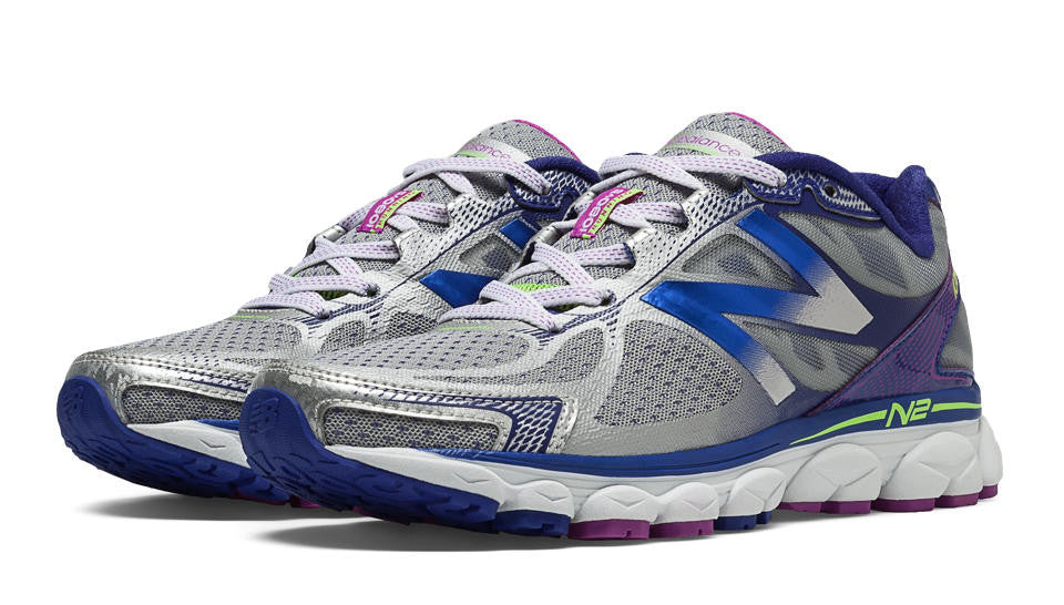 New Balance 1080v5 Womens Running Trainer Shoes Review Sundried