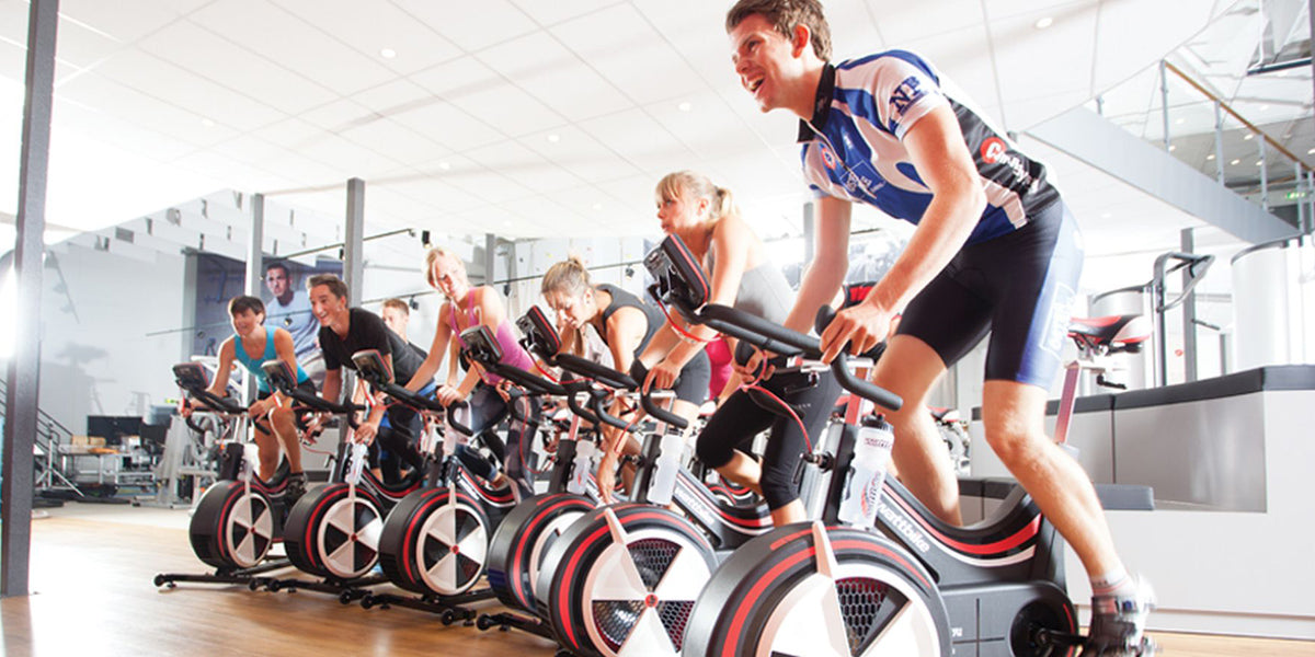 wattbike improve cycling technique