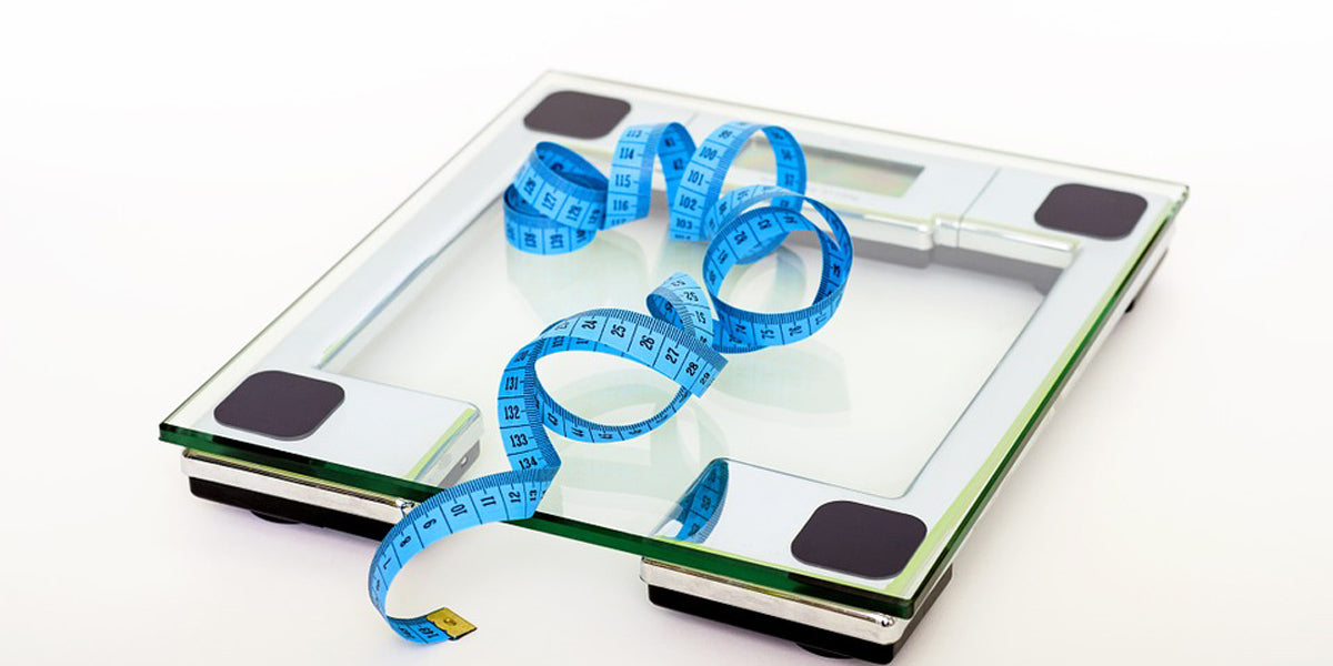weighing scales weight loss measure