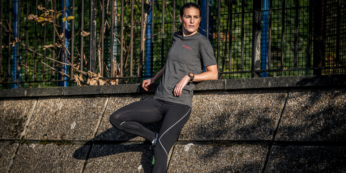 Alice Hector For Sundried Why Buy Ethical Activewear