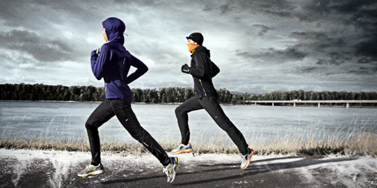 winter running training plan