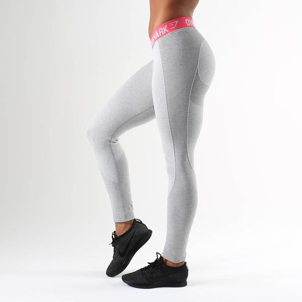 Gymshark Flex Leggings Review street style fashion