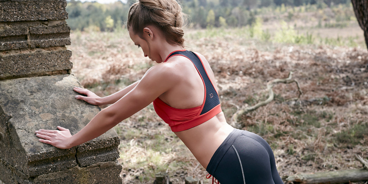 activewear workout ethical