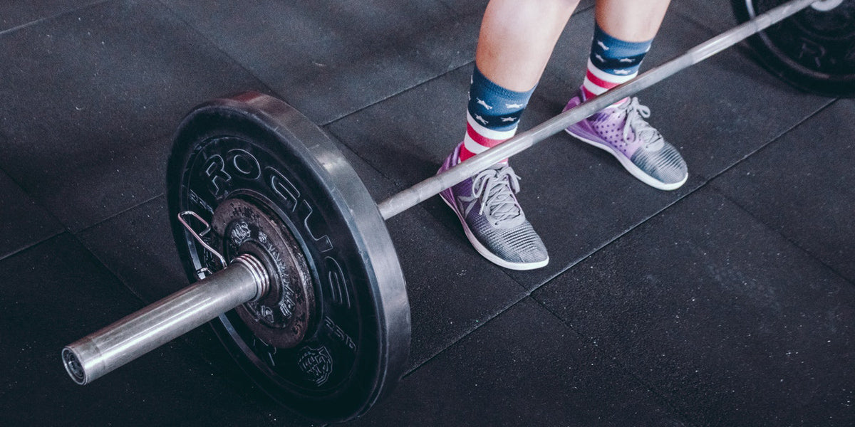 workout barbell complex fitness CrossFit