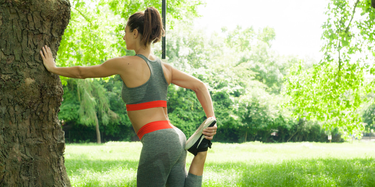 workout get fit summer Sundried activewear