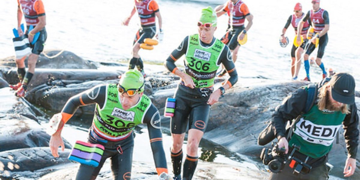 swimrun racing world championships