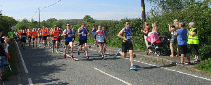 Rochford 10k Essex Race