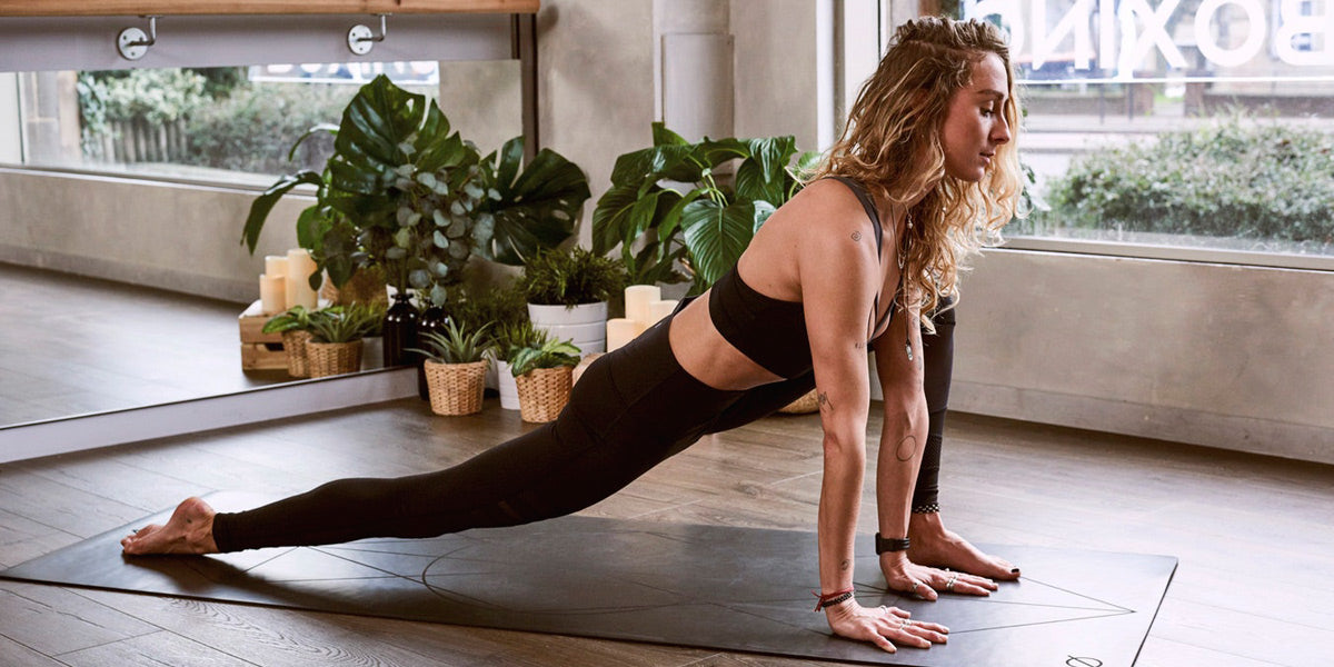 yoga Pilates stretching health fitness