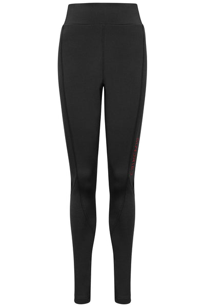 Sundried Escape Women's Leggings Default S Black SD0114 S Black Activewear