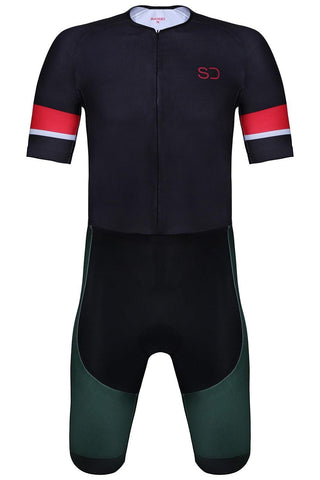 Sundried Men's Pro Tri Suit