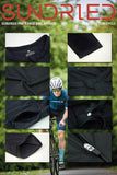 Sundried Stealth Men's Cycle Jersey Cycle Jersey Activewear