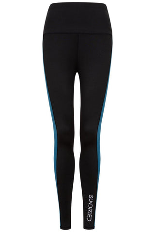 Sundried Core Women's Leggings Leggings Activewear