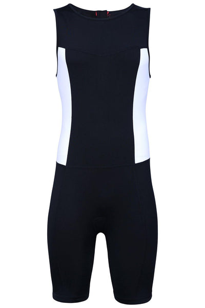 Sundried Men's Performance Tri Suit Trisuit Activewear