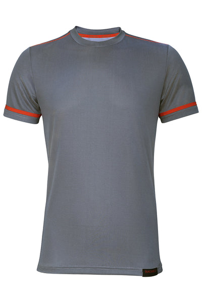 Sundried Plaret Men's Training T-Shirt T-Shirt Activewear