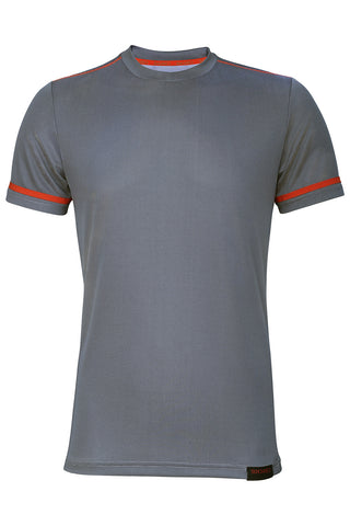 Sundried Plaret Men's Training T-Shirt T-Shirt Sundried Active Sports Apparel