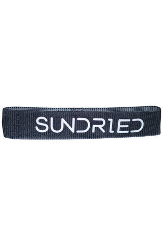 Sundried Stretch Fabric Non-Slip Resistance Band Accessories Default SDBAND01 Activewear