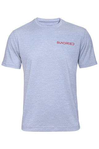 Sundried Olperer Men's T-Shirt T-Shirt Activewear