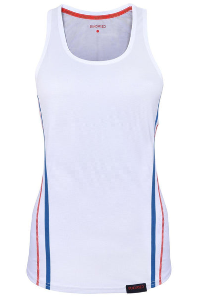 Sundried La Singla Women's Tennis Vest