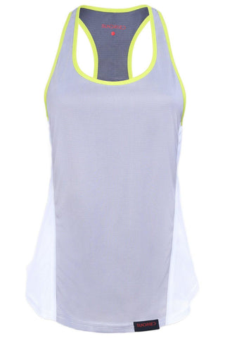 Sundried Les Rouies Women's Training Vest T-Shirt Sundried Active Sports Apparel