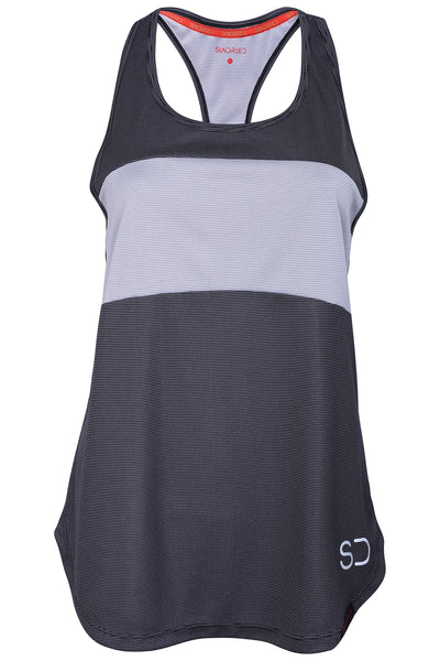 Sundried Piz Fora Women's Training Vest